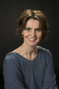 Hanneke van der Grinten, dirigent, Voces caelestes